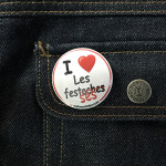 BADGE I LOVE LES FESTOCHES