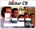 STICKER CARTE GOLD
